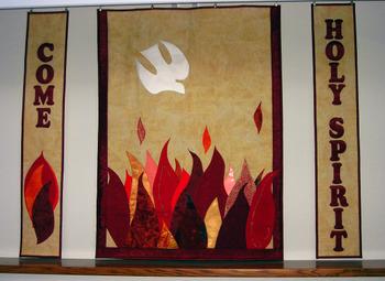 Banners_pentecost